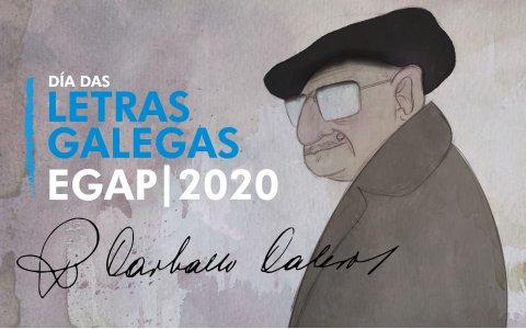 Vídeo resumo concurso de literatura infantil e xuvenil - Conmemoración do Día das Letras Galegas